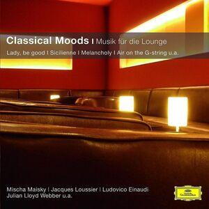CD Classical Moods