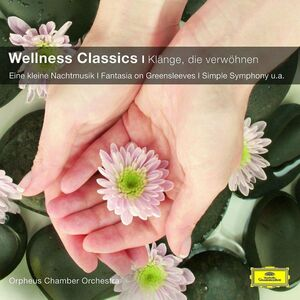 CD Wellness Classics