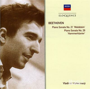 CD Sonate per Pianoforte op.53 di Ludwig van Beethoven