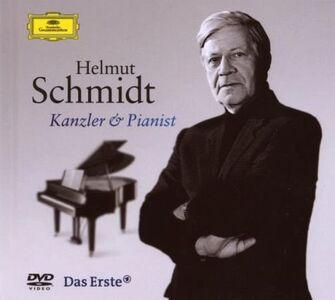 CD Kanzler & Pianist