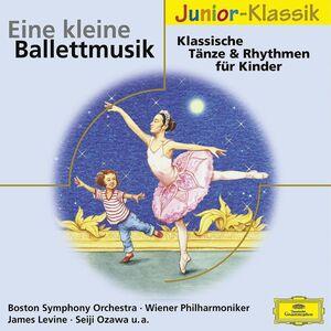 CD Eine Kleine Ballettmusik