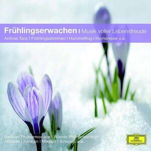 CD Fruhlingswachen