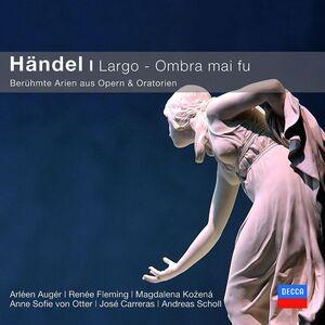 Foto Cover di Largo - Ombra Mai fu, CD di  prodotto da Deutsche Grammophon