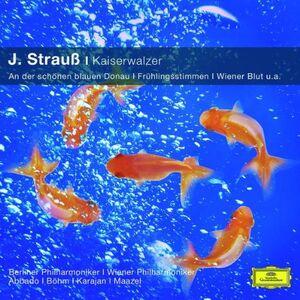 CD Kaiserwalzer