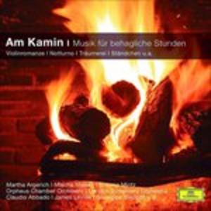 CD Am Kamin