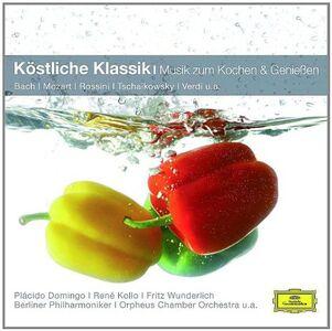CD Kostliche Klassik