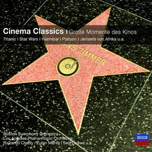 CD Cinema Classics