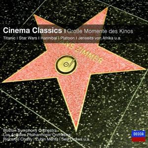 CD Cinema Classics