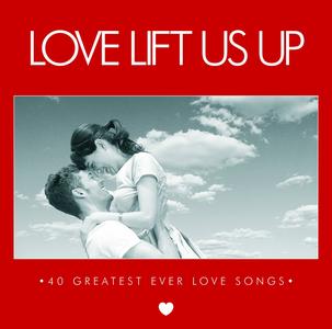 CD Love List Us up