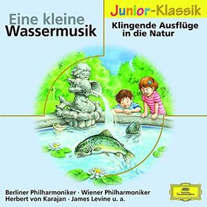 CD Eine Kleine Wassermusik