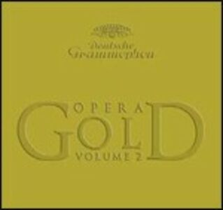 CD Opera Gold 2