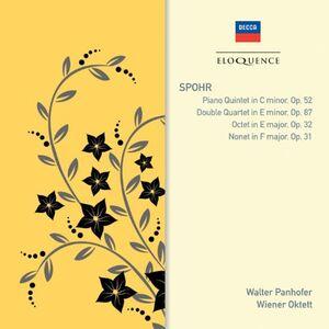 CD Musica da Camera di Louis Spohr