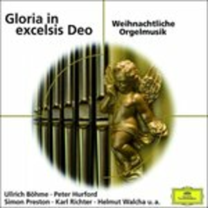 CD Gloria in Excelsis Deo