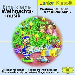 CD Eine Kleine Weihnachtsmusik
