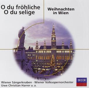 CD O Du Froehliche - o Du Seli