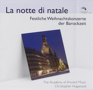 CD La Notte di Natale