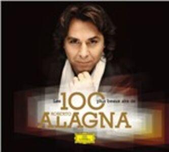CD Les 100 Plus Beaux Airs