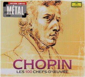 CD Les 100 Plus Belles 2010