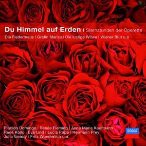 CD Du Himmel Auf Erden - Stern