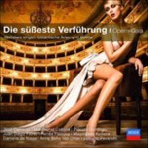 CD Die Susseste Verfuhrung