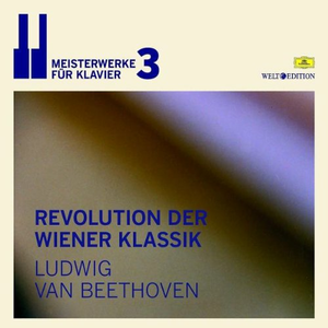 CD Welt Edition. 3 - di Ludwig van Beethoven