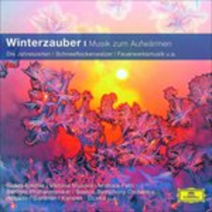 CD Winterzauber