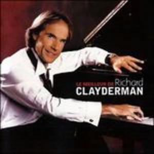 CD Le meilleur di Richard Clayderman