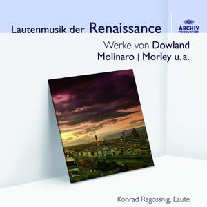 CD Lautenmusik der Renaissa