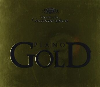 CD Piano Gold