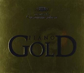 CD Piano Gold