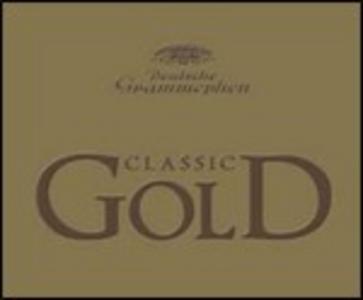 CD Classic Gold