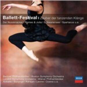 CD Ballett - Festival