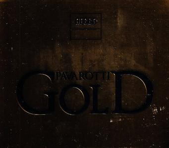 CD Pavarotti Gold