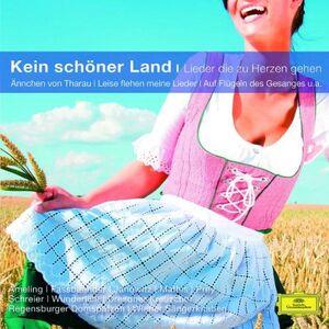CD Kein Schoner Land