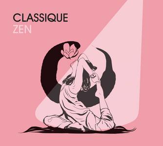 CD Classique Zen
