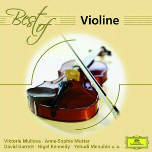 CD Best of Violine