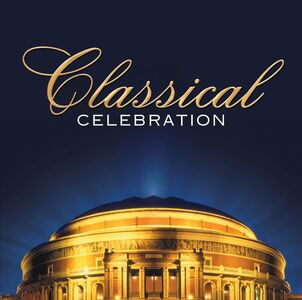 CD Classical Celebration