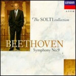 Foto Cover di Sinfonia n.9, CD di AA.VV prodotto da FIM
