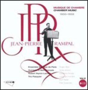 CD Musica da camera 1950-1959