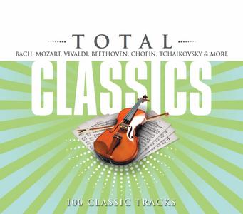 CD Total Classics