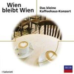 CD Wien Bleibt Wien