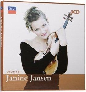 CD Portret Van