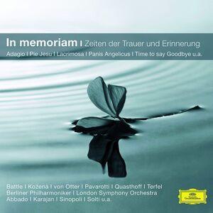 CD In Memoriam