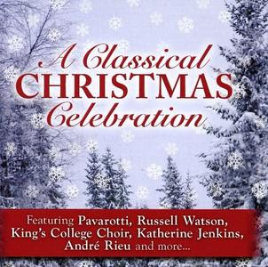 CD A Classical Christmas