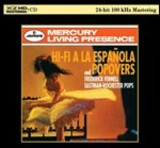CD Hi-Fi a la española