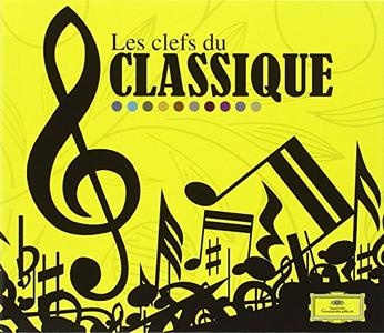 CD Les Clefs Du Classique