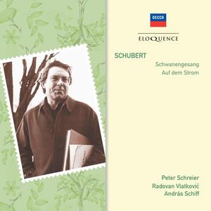 CD Schwanengesang di Franz Schubert 1