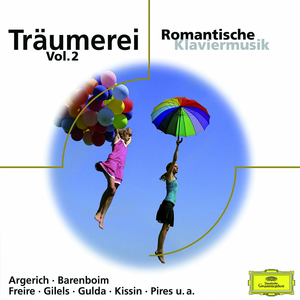 CD Traumerei vol.2