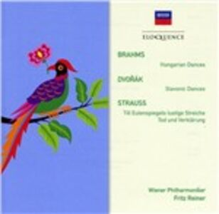CD Decca Orchestral Recordings