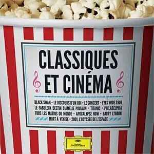 CD Classiques Et Cinema